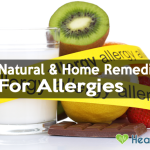 How To Get Rid Of Allergies Fast: 15 Effective Remedies
