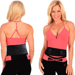 Lower Back Brace by RawBrace