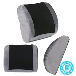 ComfiLife Lumbar Support Back Pillow/Cushion