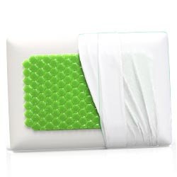 Equinox Memory Foam Pillow