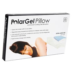 PolarGel Cool Pillow Mat