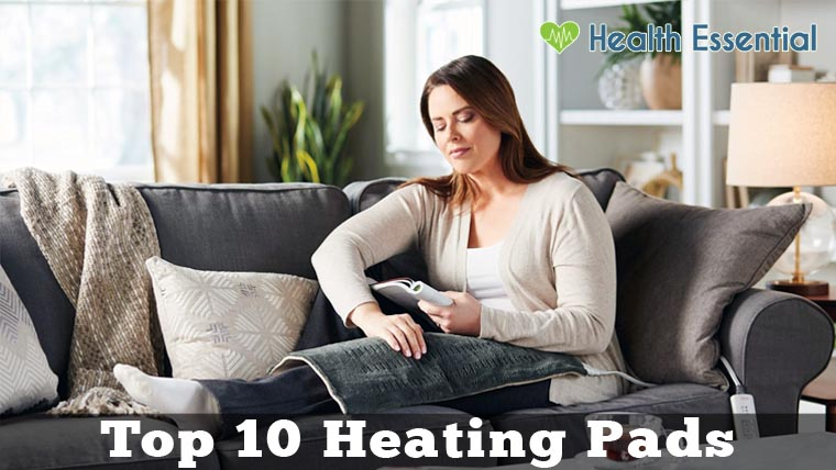 top-heating-pads