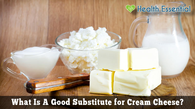 Cream Cheese Substitutes
