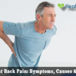 Lower Right Back Pain: Symptoms, Causes & Treatment
