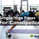 Simple Yoga Poses for Constipation