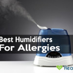 What is The Best Humidifier for People with Allergies, Asthma & Sinus Problems?