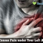 What Causes Pain under Your Left Armpit?