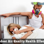 Indoor Air Pollution and How They Affect Your Health?